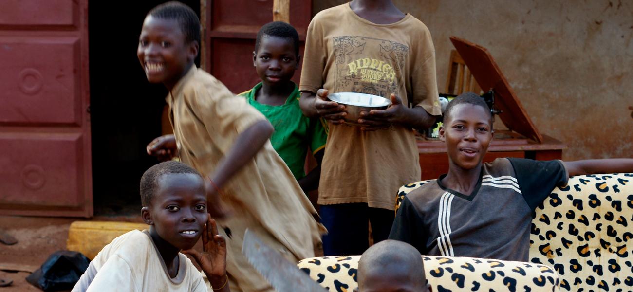 Le Sothiou - Mission Benin 2009