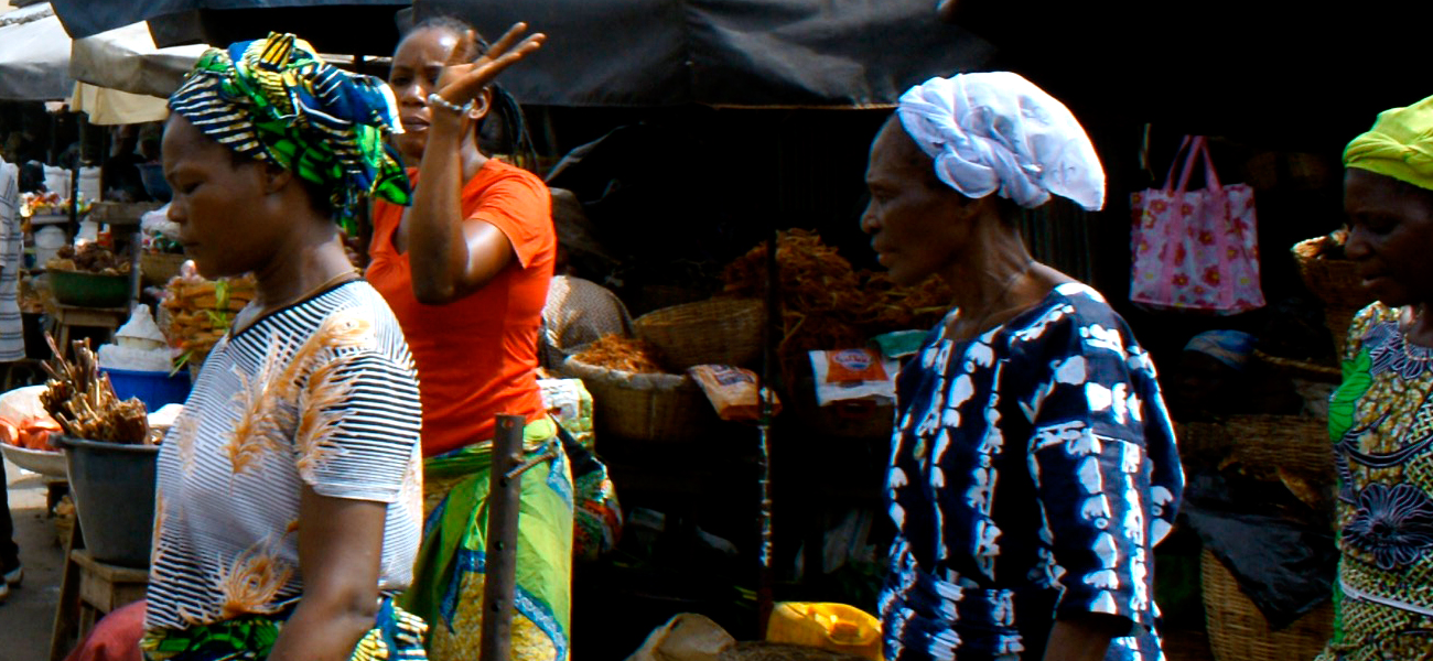 Le Sothiou - Mission au Bénin Aout 2010