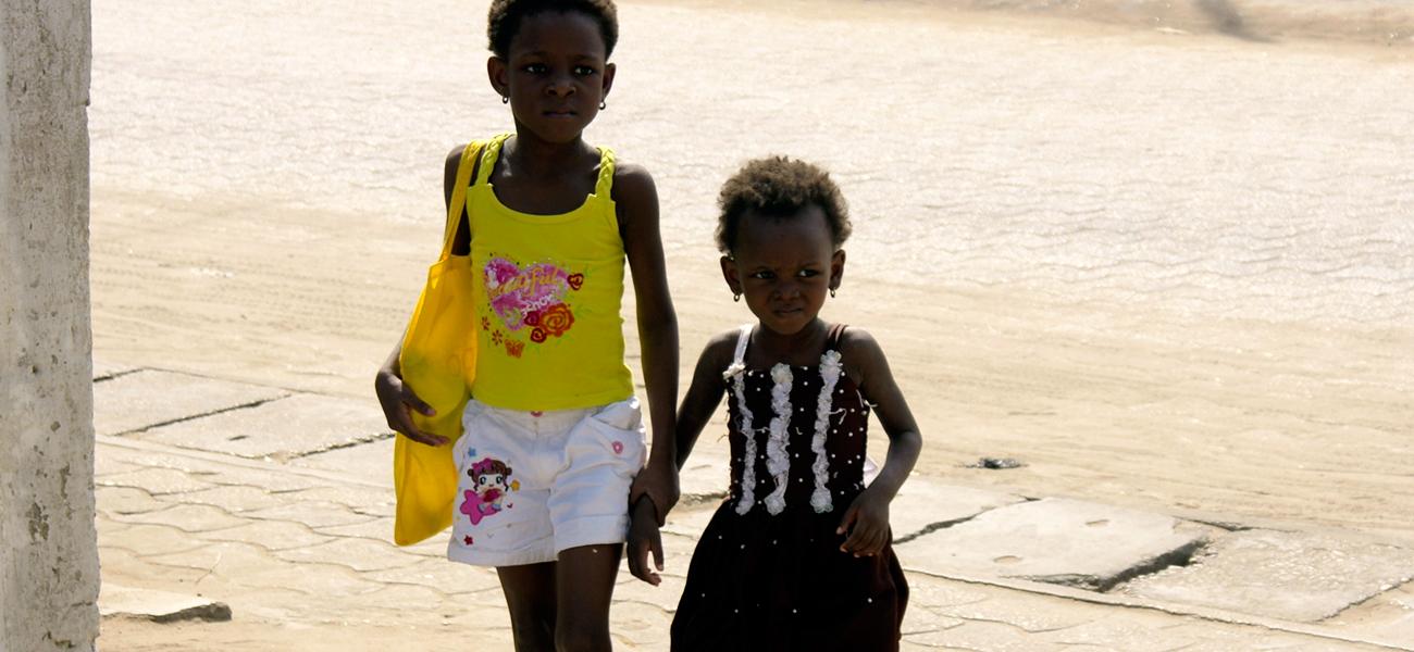 Le Sothiou - Mission Benin novembre 2010