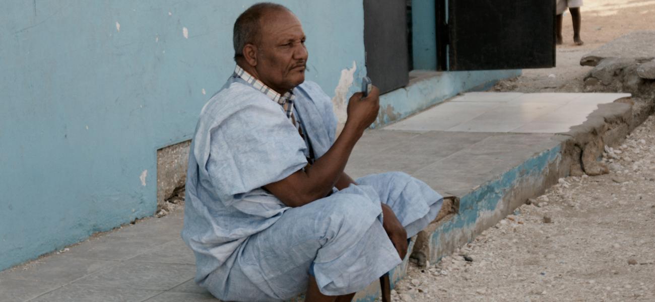 Le Sothiou - Mission Mauritanie decembre 2013
