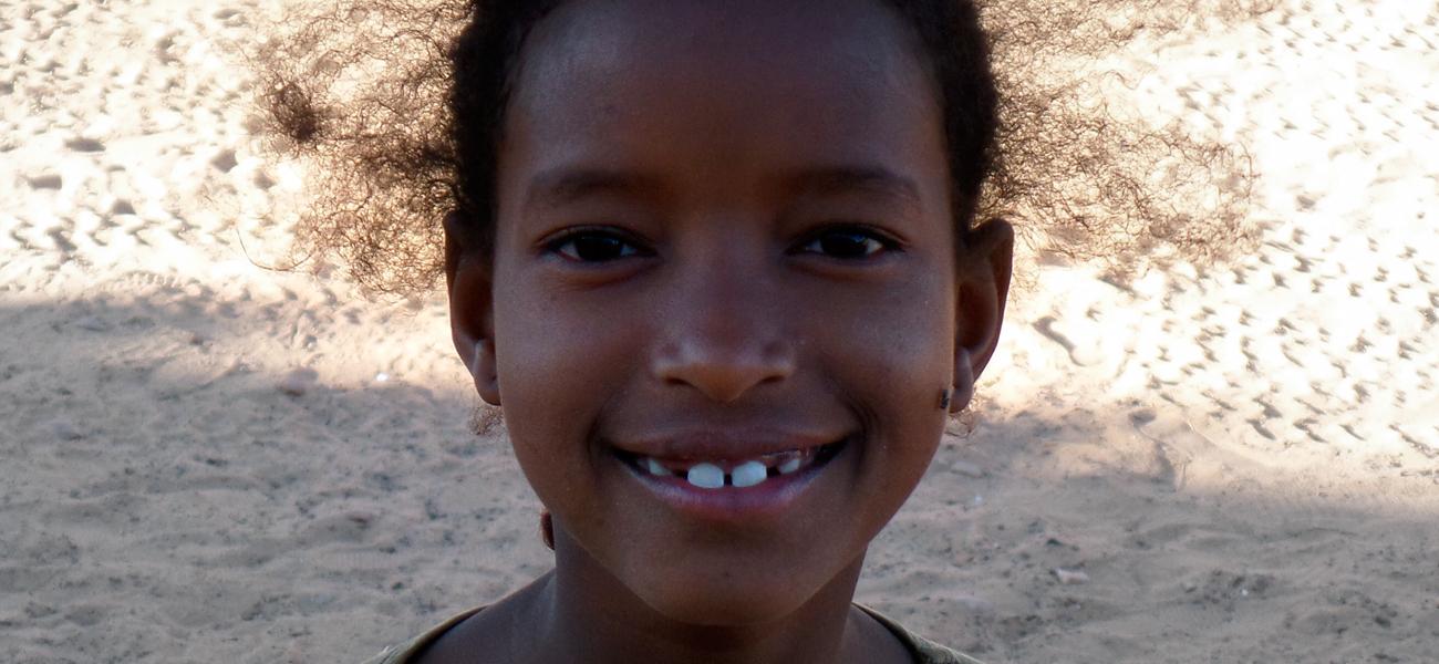 Le Sothiou - Mission Mauritanie mars 2014