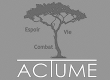 Logo Actume - partenaire de l'association le Sothiou