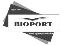 Logo Bioport - partenaire de l'association le Sothiou