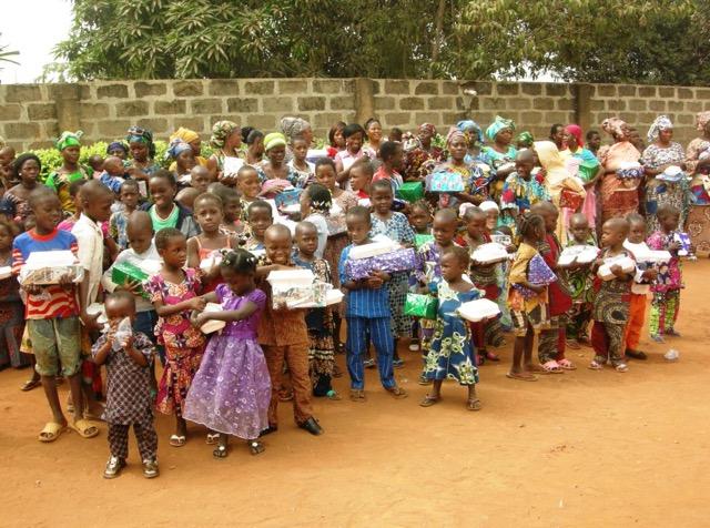 CadeauxCadeaux enfants