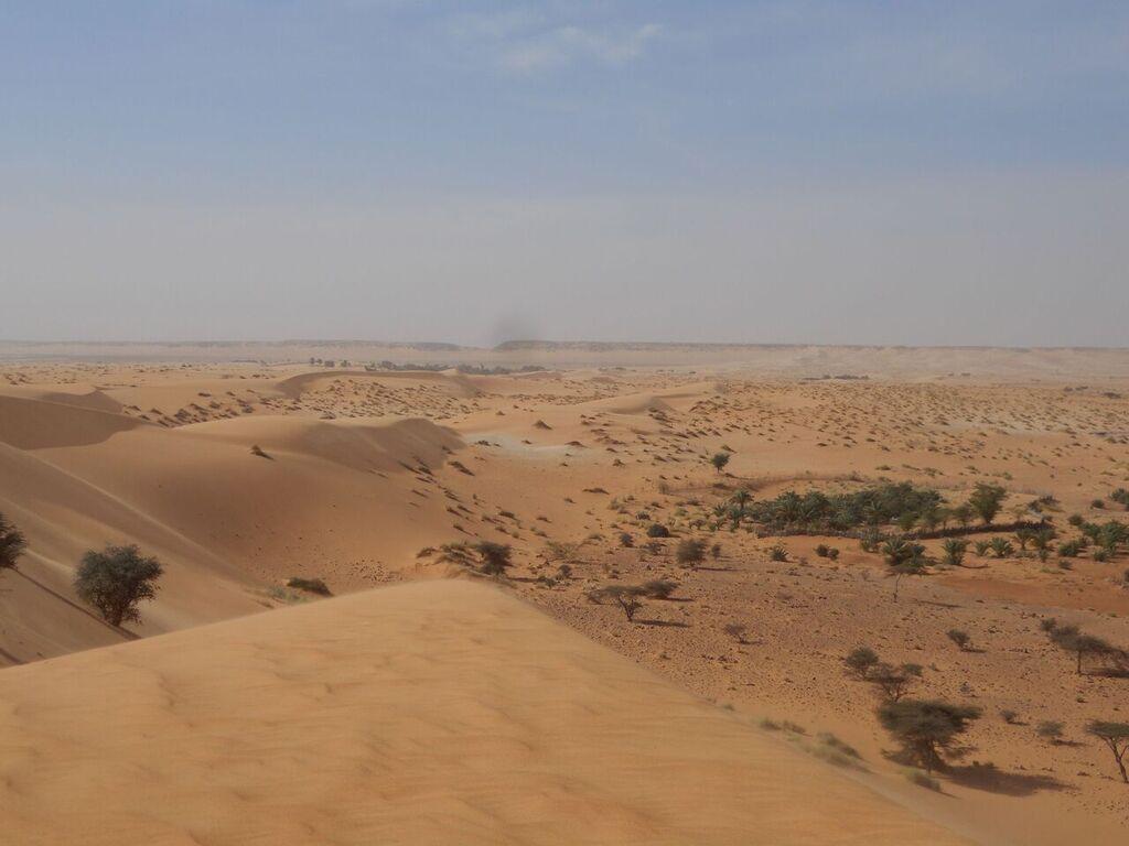 desert adrar
